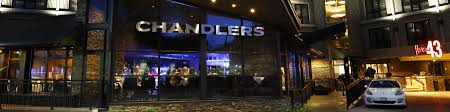 chandlers restaurant located in hotel 43 downtown boise