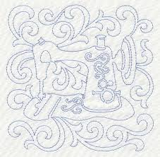 Machine Embroidery Designs at Embroidery Library! - Embroidery Library & Sewing Machine Quilting Square (Single Run) Adamdwight.com