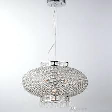 beaded pendant light modern chrome lantern design crystal beaded pendant light hanging lamps re light fixture