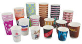 صادرات لیوان کاغذی به ترکیه