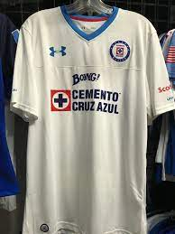 Liga MX New Club Deportivo Cruz Azul T ...