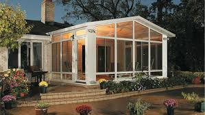 Screened in Porch Texas - Decks Patios and Enclosures| Statewide Remodeling