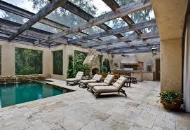 outdoor kitchen pavers pool apollo beach fl