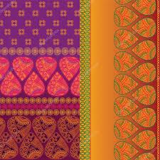 Saree Border Designs Images Saree Borders Stock Pictures Royalty Free Saree Border