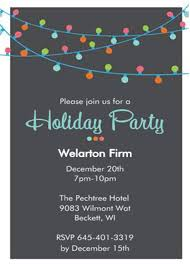 holiday party email invitation template ctsfashion com office party invitation templates corporate holiday party