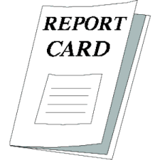 Image result for report card pics