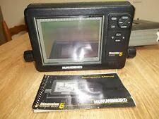 Standard Horizon Chart Plotter Gps Cp160 Cp150 For Sale