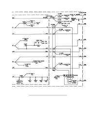 208v single phase wiring diagram 208v wiring diagrams v single phase wiring diagram tm 11 5840 208 30 10069im