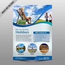 Travel Flyer Psd Magdalene Project Org