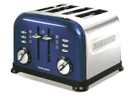 kitchen aid toaster pro line 4 slice toaster review