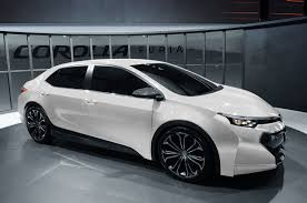 What's going on with the 2016 Corolla LE Eco? - Limbaugh Toyota ...