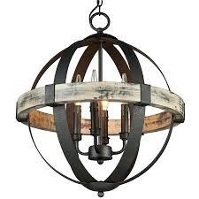 iron globe chandelier wrought iron orb chandelier light wrought iron crystal orb chandelier
