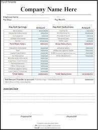 Payroll Receipt Template Classy Payroll Receipt Template Classy Payroll Invoice Template Payroll