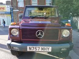 Mercedes g wagon 18 black rhino alloy wheels offroad mud terrain tyres alloys. Used Car Buying Guide Mercedes G Class Autocar