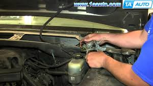 how to install replace windshield wiper motor 2000 06 silverado how to install replace windshield wiper motor 2000 06 silverado sierra suburban tahoe yukon