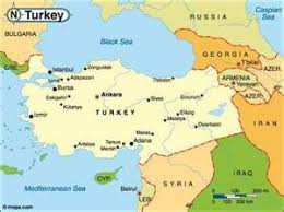turkey europe map. Delighful Europe Map Showing Location Of Turkey Turkey Lies In Both Asia And Europe In