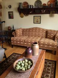 Primitive Living Room Furniture Nice Simple Look Country Decorating Pinterest Love Shelf