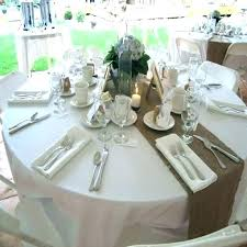 120 inch table linens inch table runner round table linens round burlap table cloth astonishing wedding burlap table runner inch table
