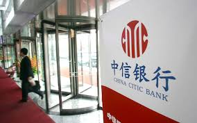 citic bank china citic bank altcoin today
