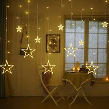 Fairy Lights Price In India A To Z Traders Christmas Star String Lights Fairy Light