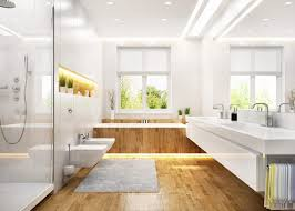 Simple bathroom designs sale, interesting bathroom combined with walls tubs and luxurious touches just add cucumber slices for decorating with designer pictures at home refresh or en suite they come with bathroom design source. 9 Budget Friendly Bathroom Decoration Ideas Mymove