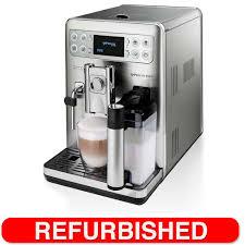 Philips Saeco HD8857-03 Exprelia Evo Espresso Machine Online | KG Electronic
