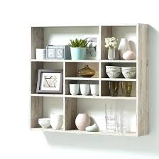 wall mounted shelving units current oak intended for o42