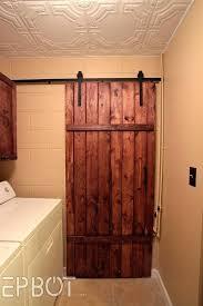 diy bypass barn door hardware. Bypass Door Track Cabinet Pocket Hardware Closet Barn Sliding Diy