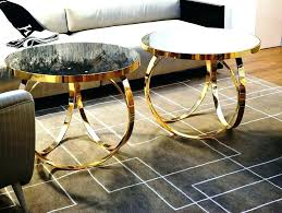 marble base glass top coffee table glass and gold coffee table coffee tables round glass and