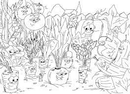 131 Dessins De Coloriage Nature Imprimer