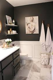 guest bathroom wall decor. Wall Decor For Small Bathroom Best Ideas On Half Remodel Guest