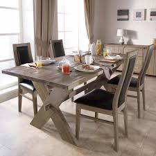rustic dining table inspiring room sets lb interior design 35