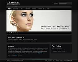 makeup artist s makeup artist portfolio exles proteckmachinery