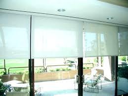 roman shades sliding doors roman shade for door sliding glass door shades roman shades for sliding