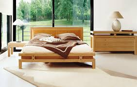 modern wood beds creative of modern wooden beds with storage a