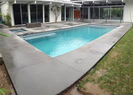 24 inch pool coping install. Adds a clean heavy edge. A fine looking  upgrade rather than typical 12 inch stock. | Pinterest | Pool coping,  Swimming pools ...