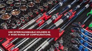 tool grid matco tools toolbox organizer