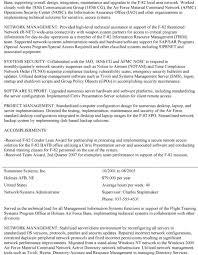 Usa Jobs Resume Sample Best of Best Photos Of Government Resume Samples Government Job Resume