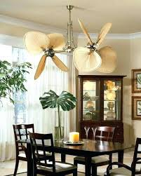 formal dining room ceiling fans breakfast lighting ideas fan with formal dining room ceiling