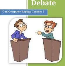 essay on can computer replace teachers  computer teacher