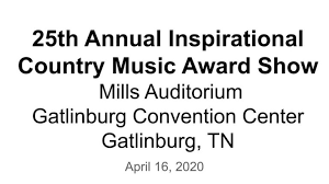 Inspirational Country Music Association Faith Family