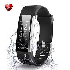 ID115 Plus HR <b>Smart Bracelet</b> Color Screen <b>Pedometer Heart</b> Rate ...