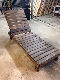22 Simply Clever Homemade Pallet Furniture Designs To Start Right Now  homesthetics wooden pallets diy projects