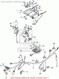 Cb360 wiring harness wiring diagram