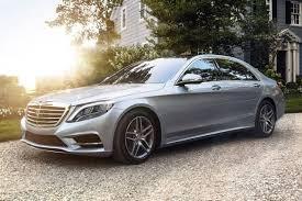 2016 Mercedes-Benz S-Class Sedan Pricing - For Sale   Edmunds