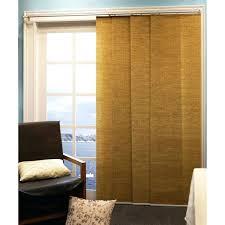 bamboo curtain for doors illuminated bamboo curtains for sliding doors also sheer curtains for sliding glass