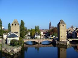 Grande Île, Strasbourg