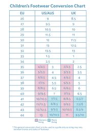 Us Shoe Size Comparison Chart 32 Rational Shoe Brand Size Comparison Chart
