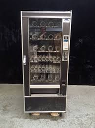 Vending Machine Auction Awesome Vending Machine Vending Machine Auction EquipBid