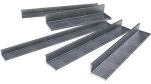 Купить <b>уголок</b> металлический неравнополочный <b>200x125х14 мм</b> ...